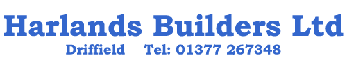 Harlands Builders Logo